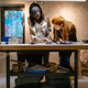 Designers working in modern office - PhotoDune Item for Sale