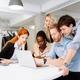 Creative business people brainstorming - PhotoDune Item for Sale