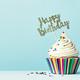 Happy Birthday cupcake - PhotoDune Item for Sale