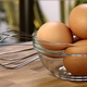 organic raw eggs - PhotoDune Item for Sale