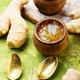 Fresh ginger jam - PhotoDune Item for Sale