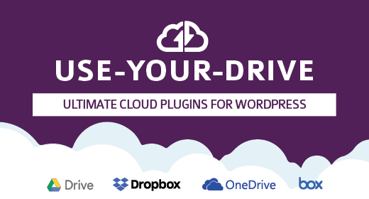 Ultimate Cloud Plugins for WordPress