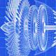 Inside Jet Engine Blueprints - VideoHive Item for Sale