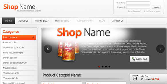 Free Download Shop Name Nulled Latest Version