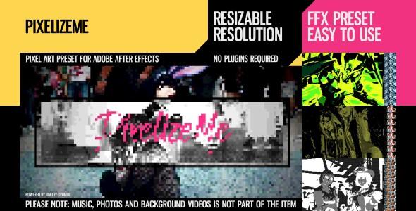PixelizeMe Download Free