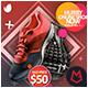 Online Shopping Promo v1 - VideoHive Item for Sale