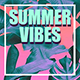 Summer Chill House Pack