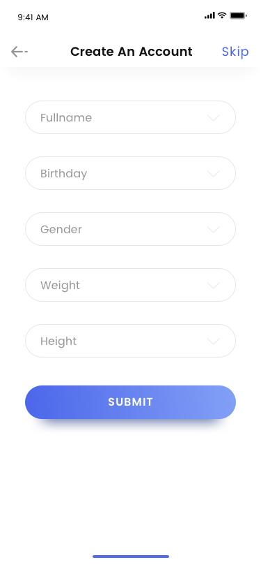 Healer - Flutter Native App Template