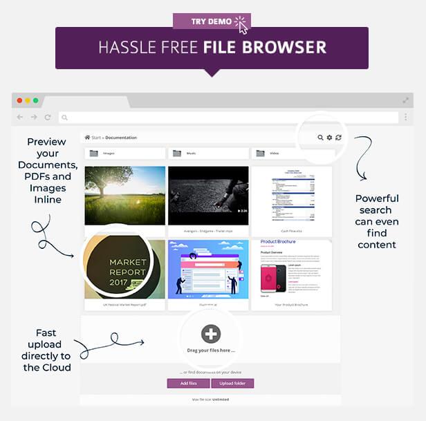 Lets-Box | Box plugin for WordPress