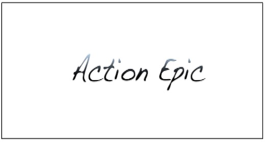 Action Epic by Pianostock