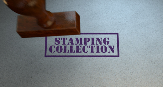 Stamping Collection