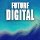 Future Digital Technology Electronic