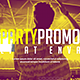 Music Event Promo / Dynamic Opener / Party Invitation / EDM Festival / Night Club - VideoHive Item for Sale
