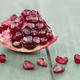 Cut pomegranate - PhotoDune Item for Sale