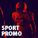Sport Promo for Football & Basketball & Soccer - VideoHive Item for Sale
