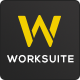 WORKSUITE - HR, CRM And Project Management