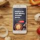 Food App Logo Reveal - VideoHive Item for Sale