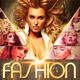 Fashion Design Flyer Template - GraphicRiver Item for Sale