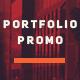 Portfolio l Showreel l Presentation - VideoHive Item for Sale