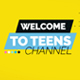Kids And Teens Broadcast And Youtube Channel Package - VideoHive Item for Sale