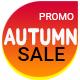 Autumn SALE - Promo - VideoHive Item for Sale