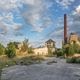 Abandoned and dilapidated factory - PhotoDune Item for Sale