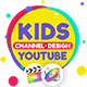 Kids YouTube Design | Final Cut - VideoHive Item for Sale