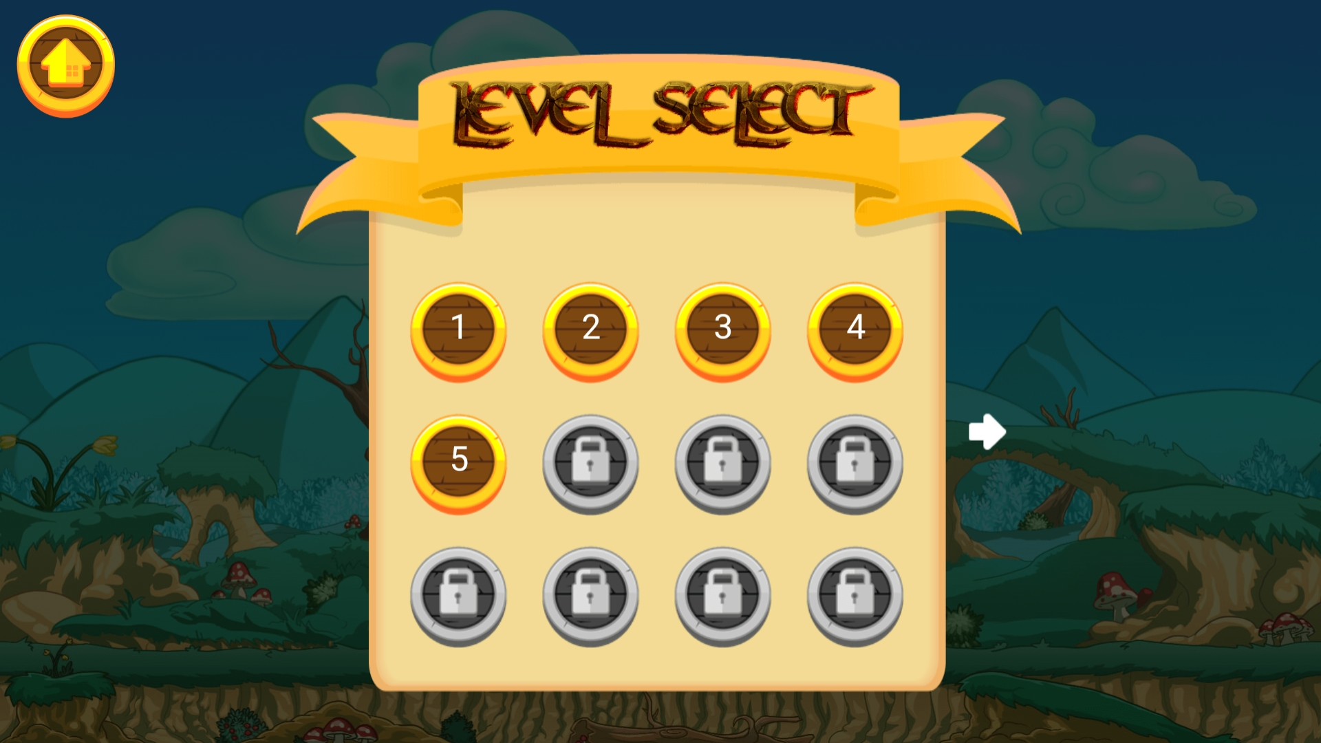 Black Assassin - HTML5 Game + Mobile Version (Construct 3 / C3P) - 5