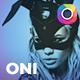 Oni | Photography WordPress Theme for Elementor