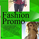 Fashion Promo Style - VideoHive Item for Sale