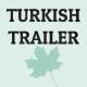 Turkish Strong Drama