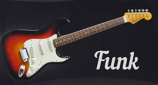 Funk Vintage and Rock