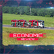 Economic Review - VideoHive Item for Sale