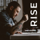 RISE - Creative Muse Template