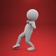 Stick Figure Tip Toe Walk - 2 Pack - VideoHive Item for Sale