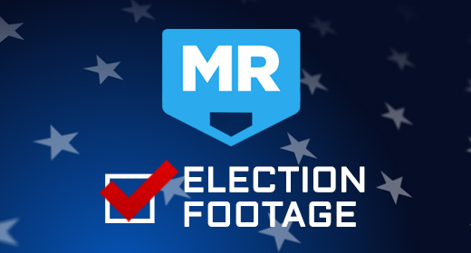 MotionRevolver Election Footage