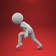 Stick Figure Sneaky Run - 2 Pack - VideoHive Item for Sale