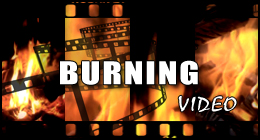 Burning (Video)
