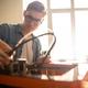 Repairing 3D Printer - PhotoDune Item for Sale