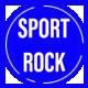 Energetic Sport Rock Stylish & Drive