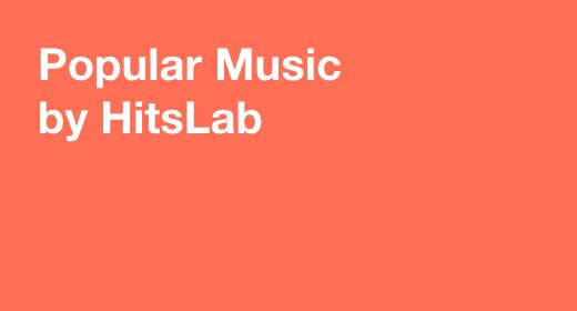 Audiojungle官网 - Popular music by HitsLab