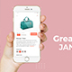 Smooth Mobile App Promo - VideoHive Item for Sale