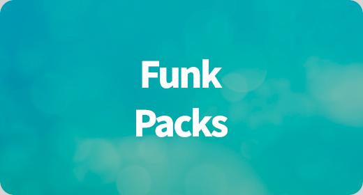 Funk Packs