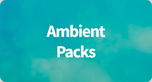 Ambient Packs