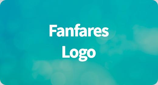 Fanfares Logo