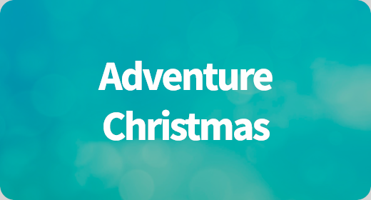 Adventure Christmas