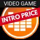 Minecraft & Retro Arcade Game Music