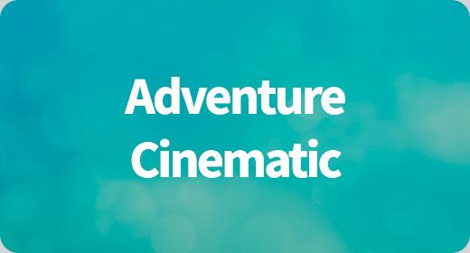 Adventure Cinematic