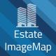 Estate / Shopping Centre / Exhibition ImageMap Configurator
