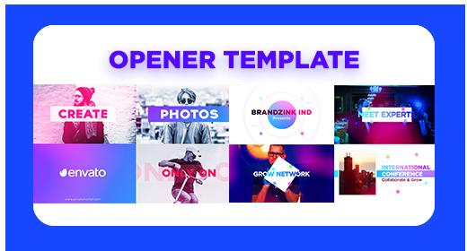 Opener Templates